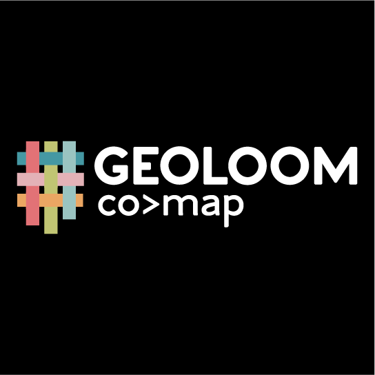 Launch of GEOLOOM co>map: Baltimore's Arts and Culture Map